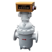 pd-positive displacement flowmeter- gpe