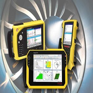 vibration measurement & analysis instruments -Benstone - portable sound and vibration analyzers