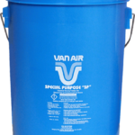 van air systems dryer desiccants - sp-bucket