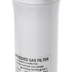 van air systems - gf200-series- compressed air & natural gas filter