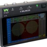 vibration instruments - balancing tool - X-Balancer