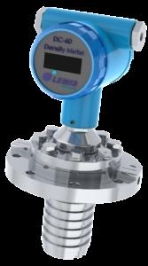 in-flow gas density meter dc-60