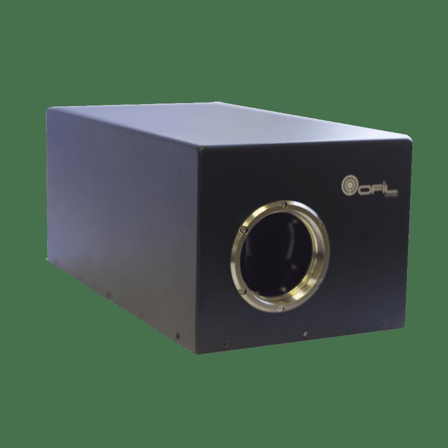 ofil daycor rail hd corona camera