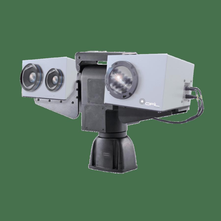 ofil daycor ranger hd corona camera
