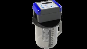 portable - laboratory density meter dm-250.5