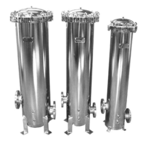 pure aqua cartridge filter housings - multi-cartridge SCC