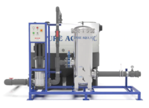 pure aqua membrane cleaning systems cip