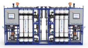 pure aqua ultrafiltration systems - uf series