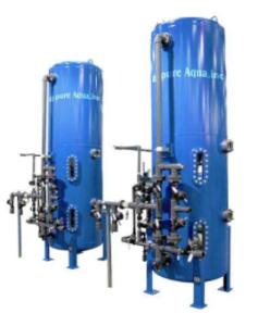 pure aqua water deionizer systems - mbdi