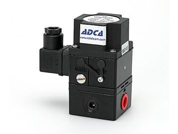 valsteam control valves -instrumentation -pc25