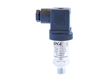valsteam control valves - instrumentation - pcs1