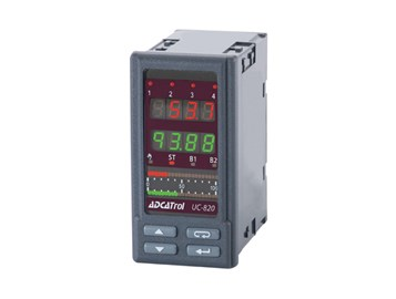 valsteam control valves -instrumentation -uc-820