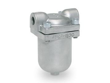 valsteam inverted bucket steam traps - ib35