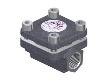 valsteam thermostatic steam traps - .th21