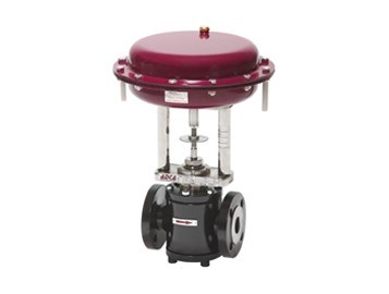 valsteam two-way control valves - pv40s