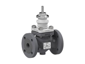 valsteam valves for special applications - vpc26