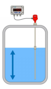 CFL Float Level Sensor