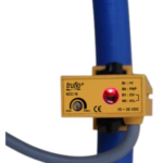 NC-15 flow level switch - NC-25 flow level switch -truflo m