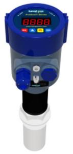 Proscan radar level sensor