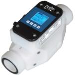 Ultraflo 2000 ultrasonic flow meter