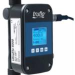 Ultraflo 4000 ultrasonic flow meter