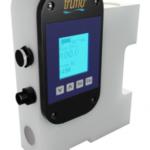 Ultraflo 5000 ultrasonic flow meter 2