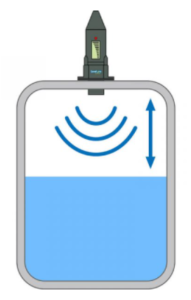 Viewsonic ultrasonic level sensor