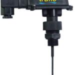 fes plastic flow switch - truflo