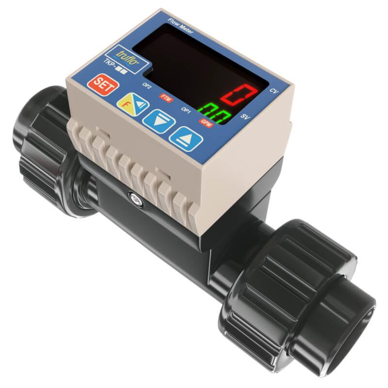 tkp-in-line-paddle-wheel-flow-meter-rotating-display-1