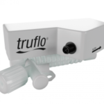 ultraflo 1000 ultrasonic flow meter