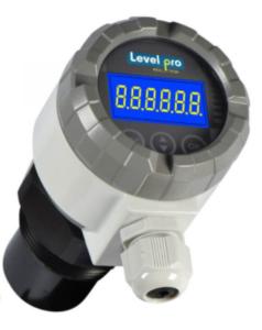 ultrapro 1000 ultrasonic level sensor