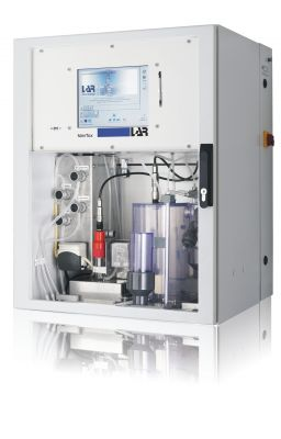 LAR BOD and Toxicity analyzers - toximeter toxalarm