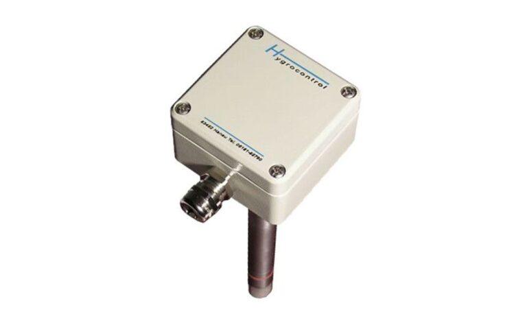 LAR Relatiive Humidity Analyzers - Hygrocontrol-83