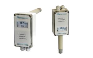 LAR Relative Humidity Analyzers - Hygrocontrol-81-and-82