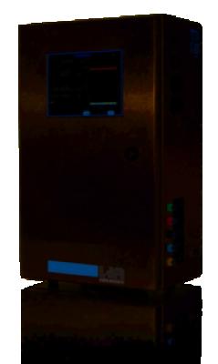 LAR TOC Analyzer - QuickTOCtrace