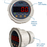 obs-c-le series pressure sensor & transmitter