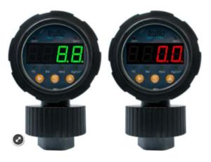 obs-le digital pressure transmitter