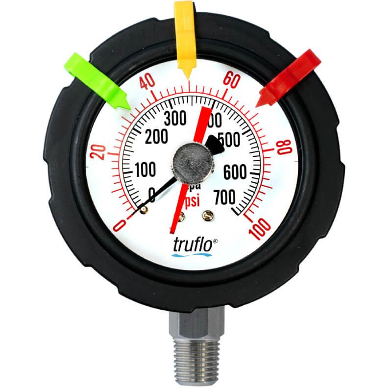 obs-tt pressure gauge