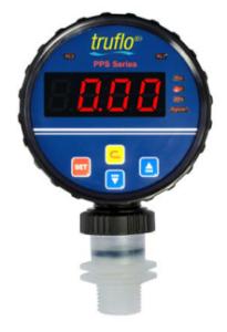 pps pressure transmitter 1