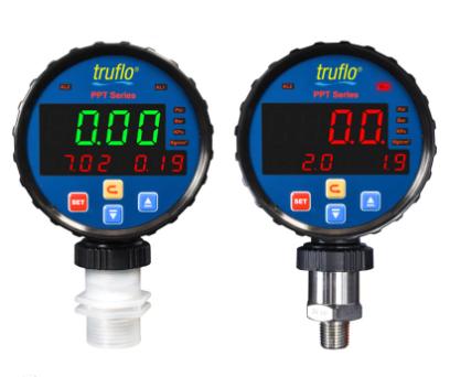 pps pressure transmitter