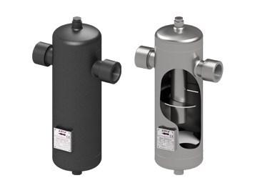 humidity separators